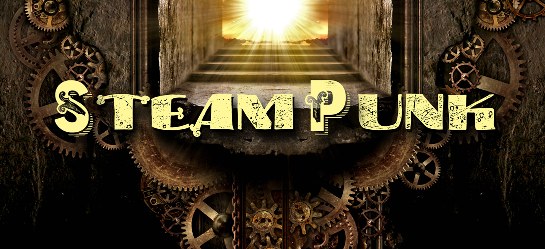 Steampunk-Only-Website-Logo
